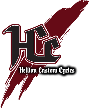 Hellion Custom Cycles Logo